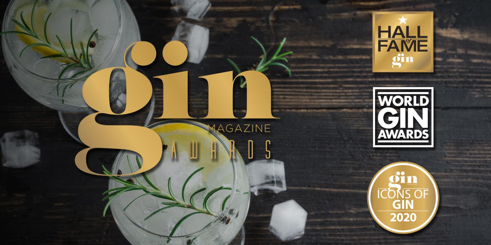 Ally receives Icons of Gin 2020 Award for Mataroa Gin marketing strategy
