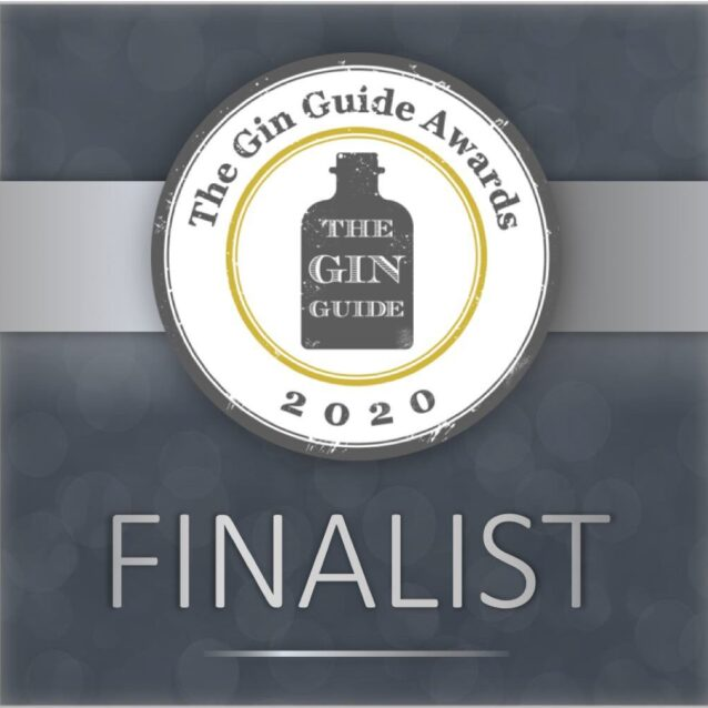 The Gin Guide Awards 2020