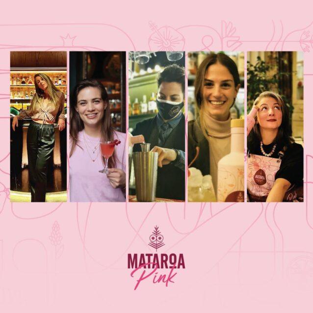 Mataroa Pink Celebrated Women